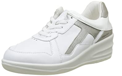 f0cd2db3404639 TBS DENERYS-A7, Chaussures Multisport Outdoor Femme, (Blanc), 36 EU