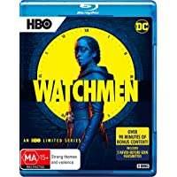Watchmen BD
