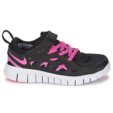 meilleure sélection cec0a a5aa2 Nike - Free 2.0-477702: Amazon.fr: Chaussures et Sacs