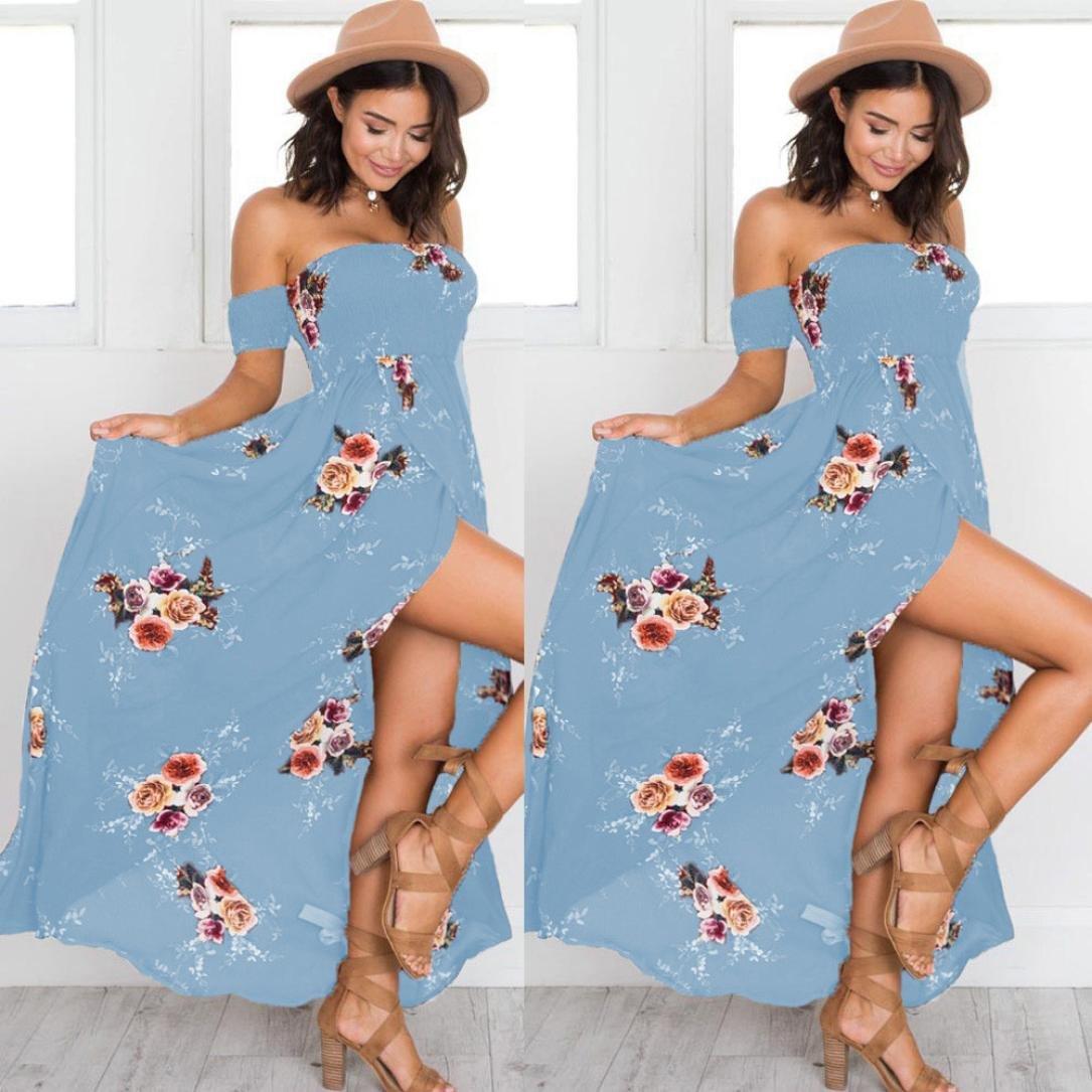 95d34ade6a88 Paymenow Floral Maxi Dress