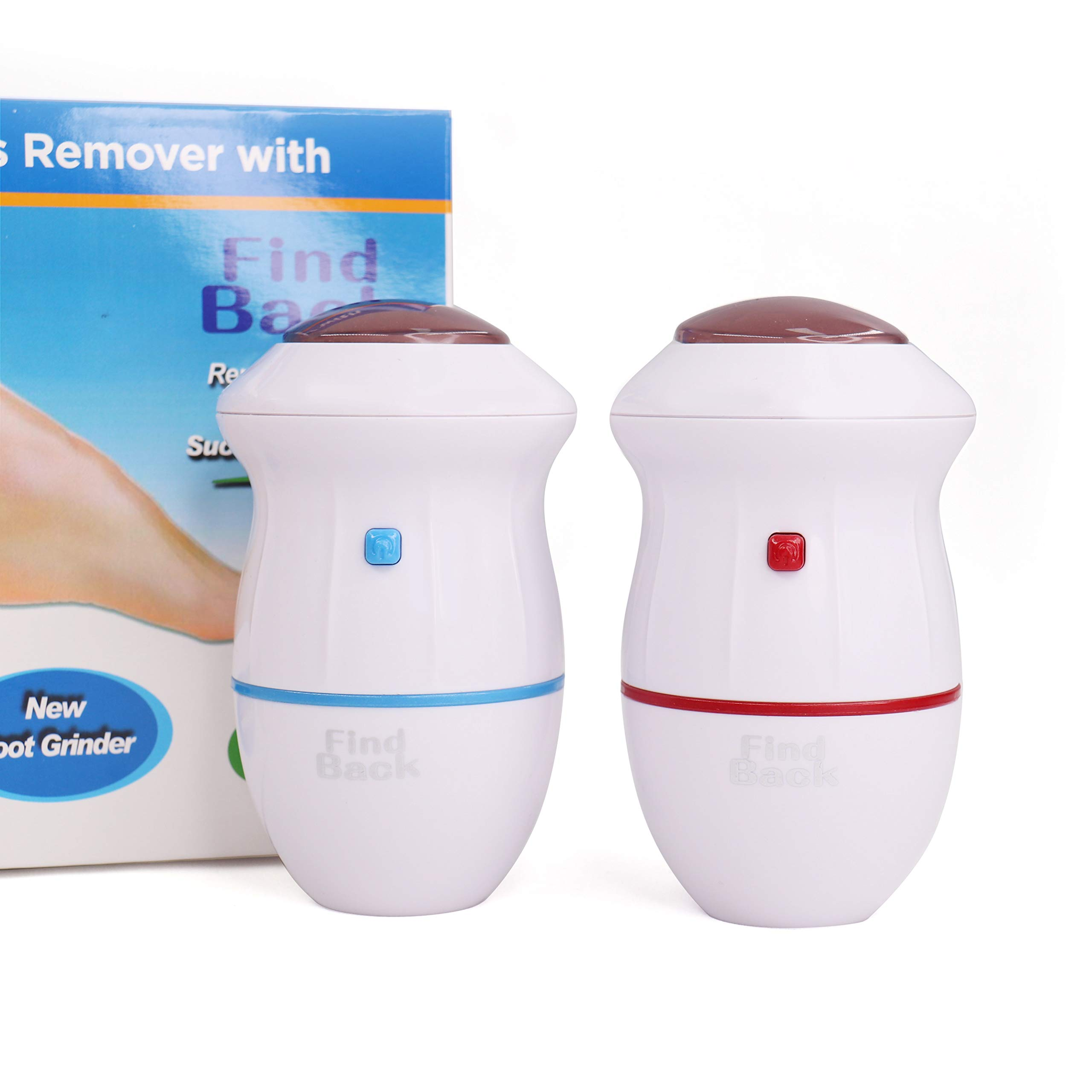 Perfect Wet Dry Electronic Foot File Professional Callus Removers Dry Dead Hard Cracked Skin Calluses Rechargeable Waterproof Disinfection Pedicure Tool