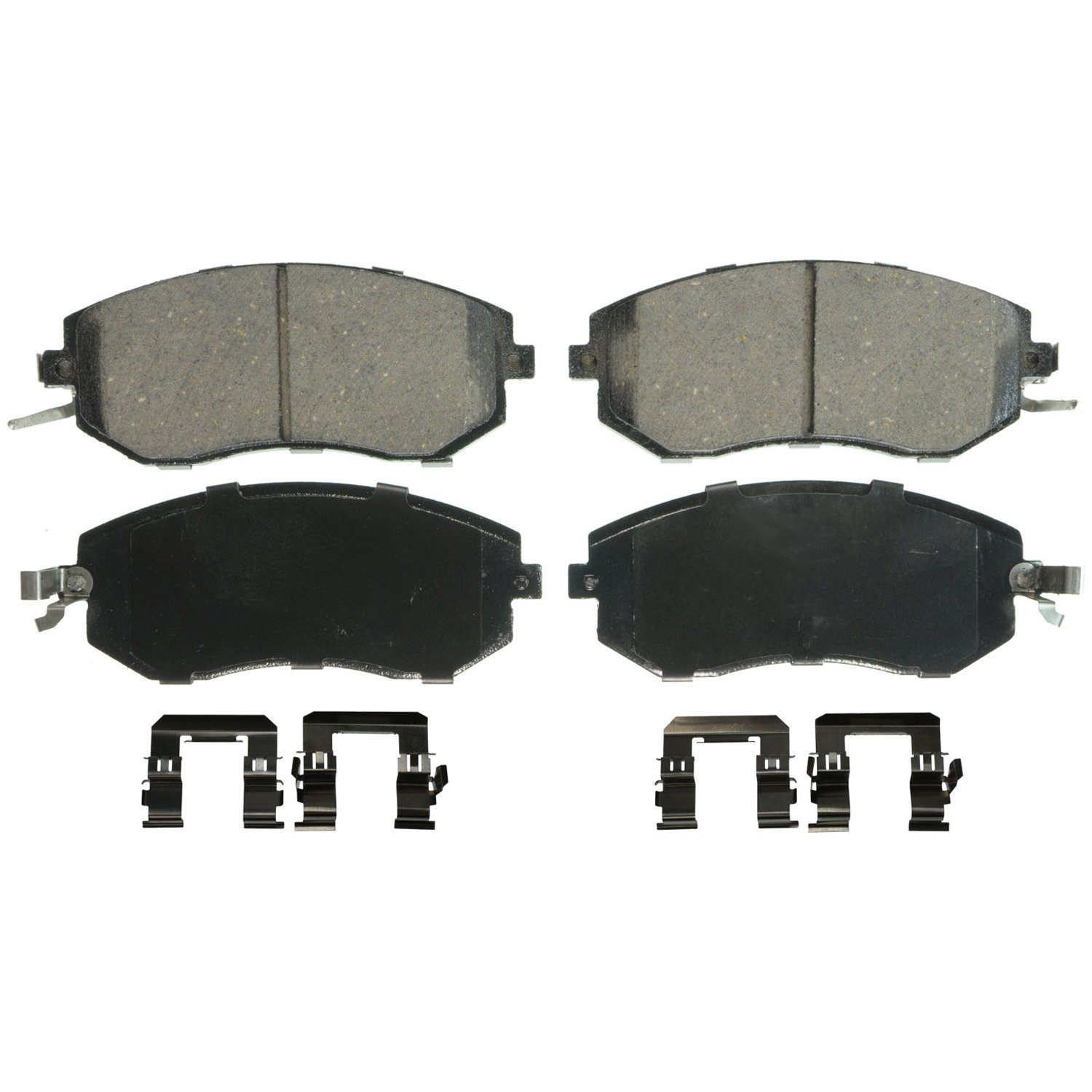 Wagner QuickStop Ceramic Brake Pad Set