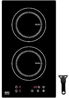 Brandt BPI6210B Placa de Inducción, 3600 W, Negro: Amazon.es ...