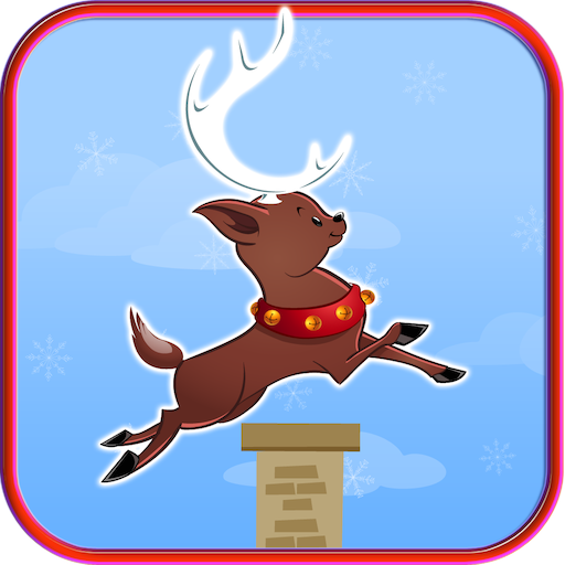 Hop to The Hip Deer - Clash Of Clans Free Gems
