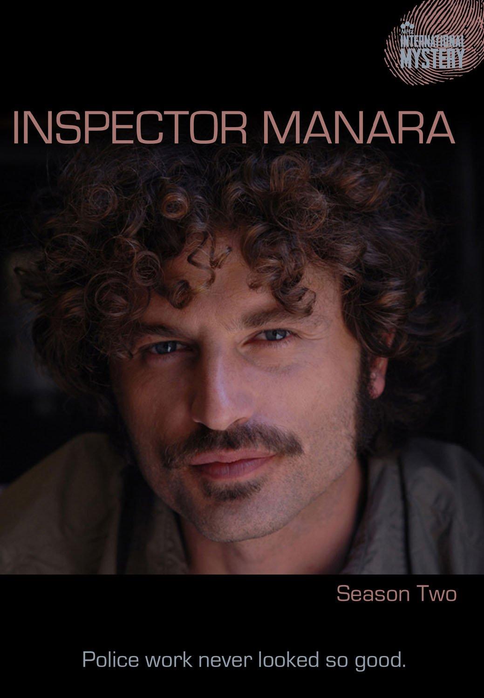 Inspector Manara: Season 2
