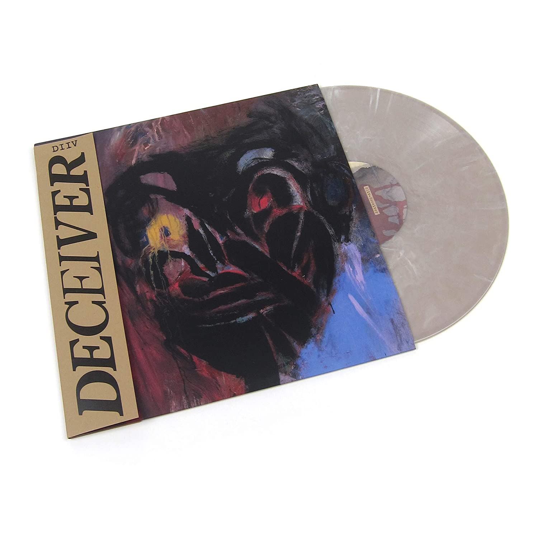 Diiv Diiv Deceiver Indie Exclusive Colored Vinyl Vinyl Lp Amazon Com Music