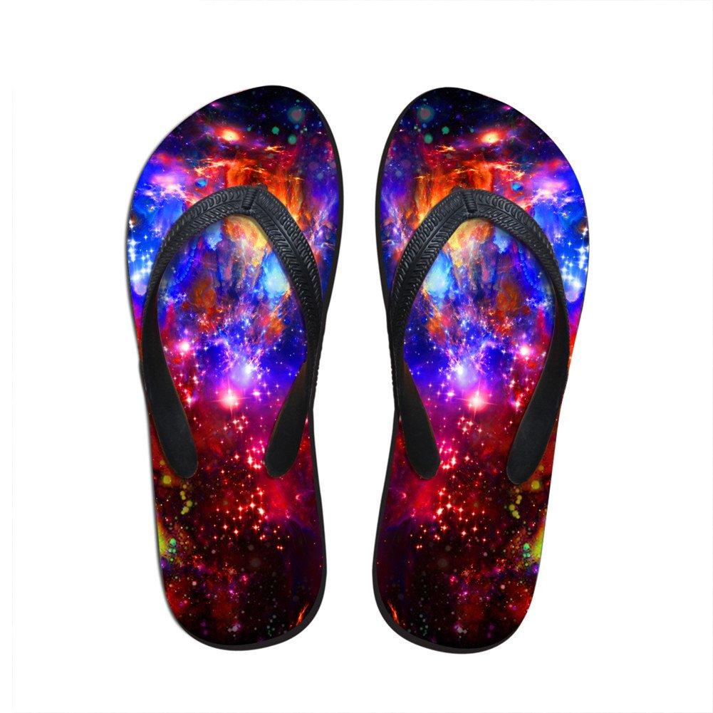 Coloranimal K-C016AB1, Tongs Universe-7, pour Coloranimal Femme - - Tongs Universe-7, 38 2/3 - 796dc9d - robotanarchy.space