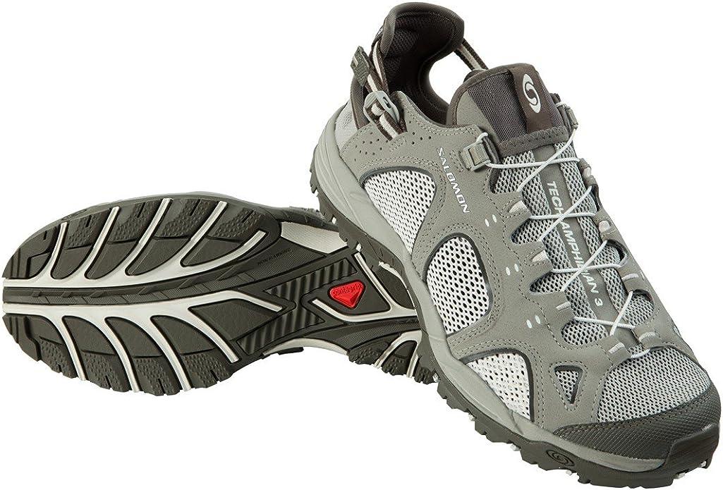 SALOMON Techamphibian 3 Men Herren Schuhe Sandalen N41A5