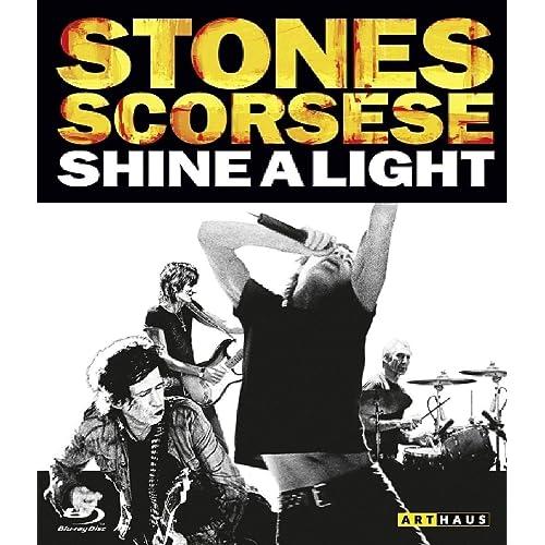 Shine a Light - Rolling Stones