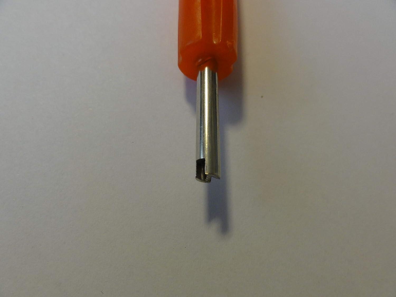 KEERZ Metall Ventilschaft Einziehwerkzeug Ventileinzieher 1