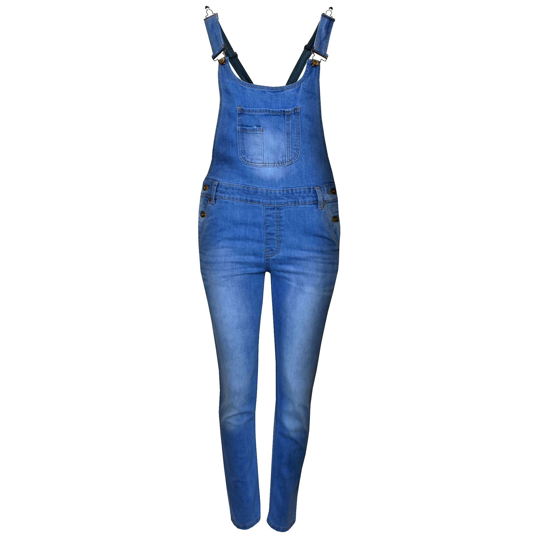 A2Z 4 Kids Kids Girls Dungaree Shorts Designers Denim Ripped Stretch Jeans Overall All in One Jumpsuit Playsuit Age 5 6 7 8 9 10 11 12 13 Years
