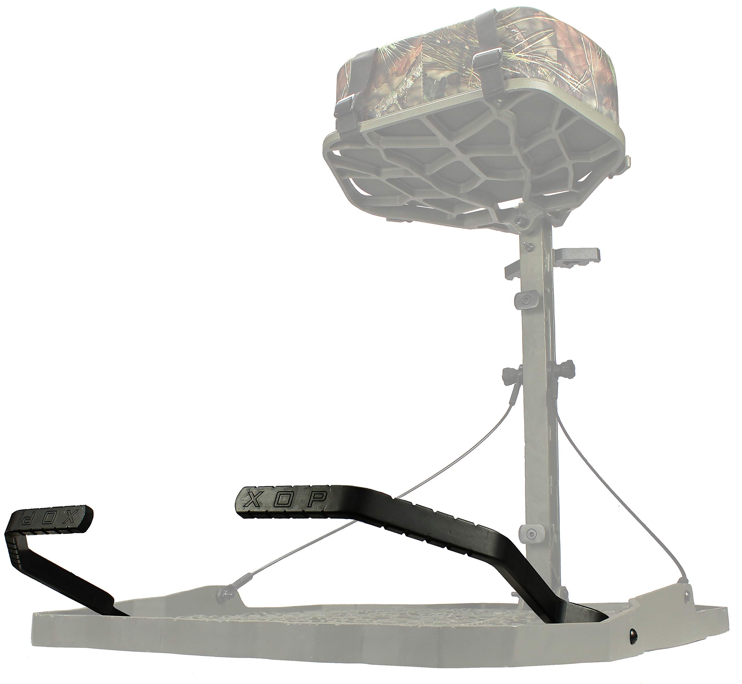 XTREME OUTDOOR PRODUCTS Footrest Kit