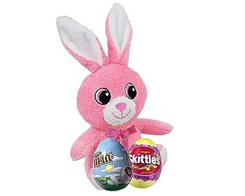 Regalo de Pascua para niños – Conejo de Pascua de peluche ...