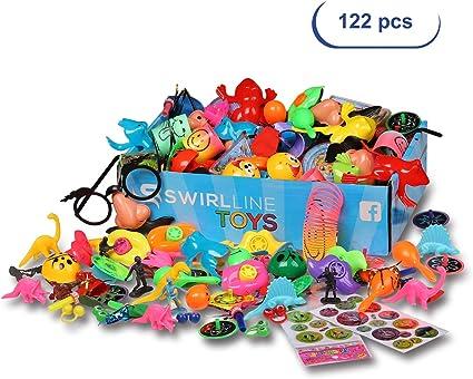 Amazon.com: Juguete para niños con diseño de carnaval y ...