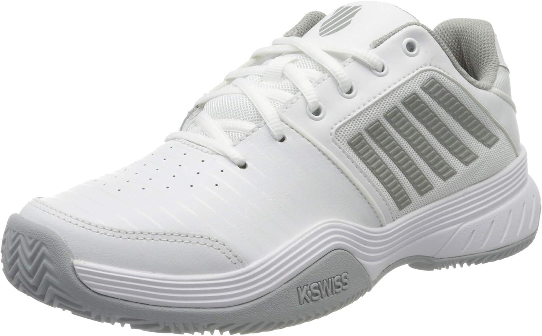 K-Swiss Performance Court Express HB, Zapatillas de Tenis Mujer