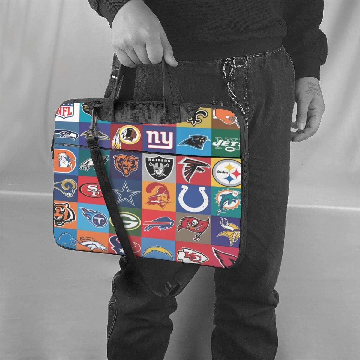 ALHOKLAus 1 Stylish Customized Laptop Bag, Portable Shoulder Bag, Crossbody Bag and Briefcase (3 Sizes)