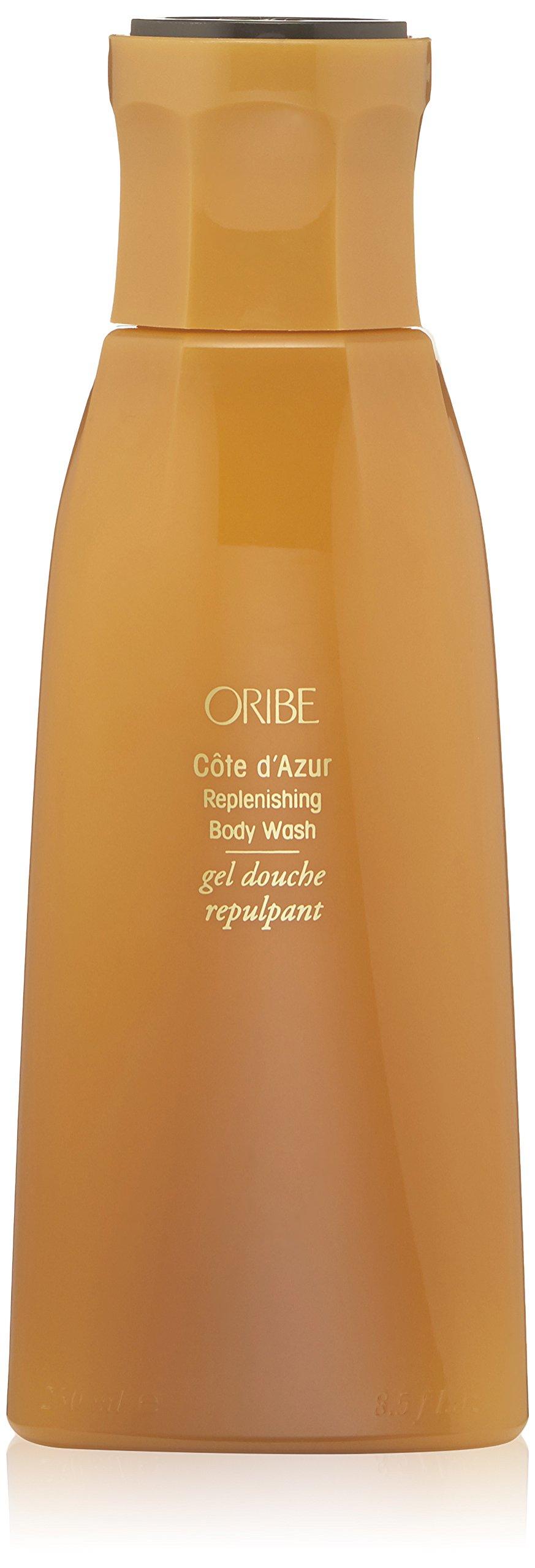 ORIBE Travel Cote D'azur Replenishing Body Wash,8.5 Fl Oz