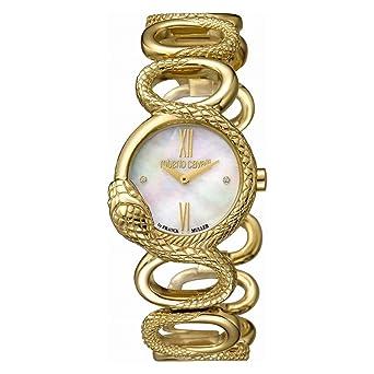 Reloj Mujer Roberto Caballos by Franck müller rv2l016 m0021 Acero ...