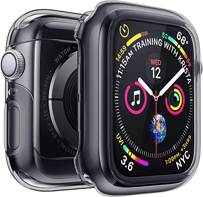 The Best 42Mm Apple Watch Screen Protector 1Pack