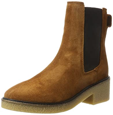 Amazon Com Tommy Hilfiger Mia 3b2 Womens Chelsea Boots Boots