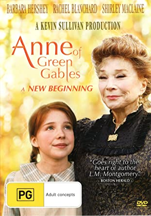 Anne of green gables a new beginning download.