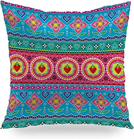 Moslion Decorative Throw Pillows
