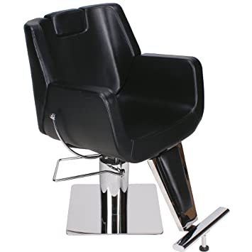 Fauteuil De Barbier Chaise Salon Coiffure Professionnel Barbiers Esthetique Beaute 205456 Amazonfr HygiAsne Et Soins Du Corps