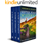 THE SISTER JOAN MYSTERIES BOOKS 6–8 three totally gripping murder mysteries box set (Brilliant crime thriller box sets)