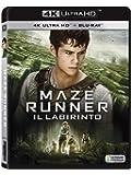 Maze Runner - Il Labirinto (Blu-Ray Uhd + Blu-Ray)