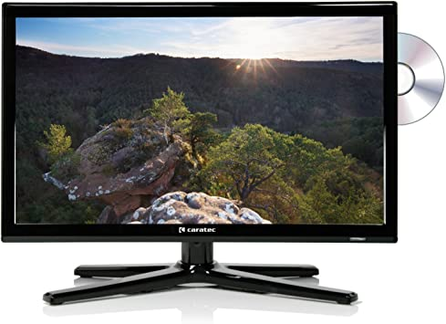 Caratec Vision CAV196DSW gran angular LED TV, DVB-T2 HD,47cm: Amazon.es: Electrónica