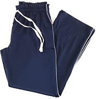 071fa4c404af9 Victoria's Secret 1PC Pajama Long Sleep Pants Mayfair Lightweight at ...