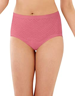 09c8ae601 Bali Women s Comfort Revolution Brief Panty (3-Pack) at Amazon ...