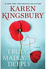 Truly, Madly, Deeply: A Novel (The Baxter Family) Kindle Edition