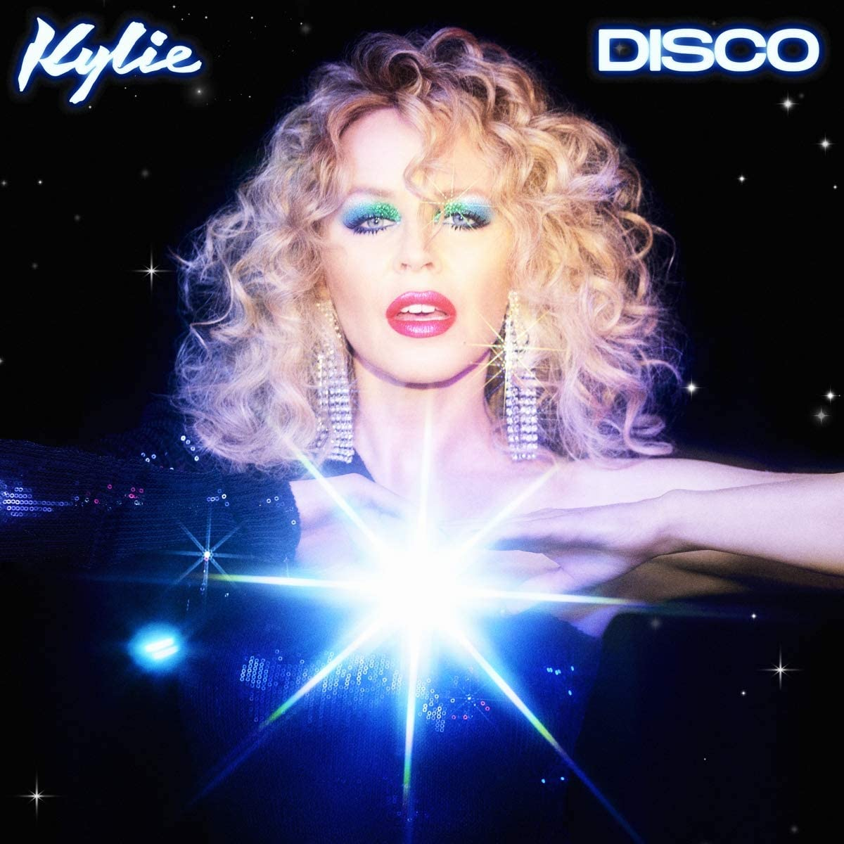 DISCO by Kylie Minogue: Amazon.co.uk: Music