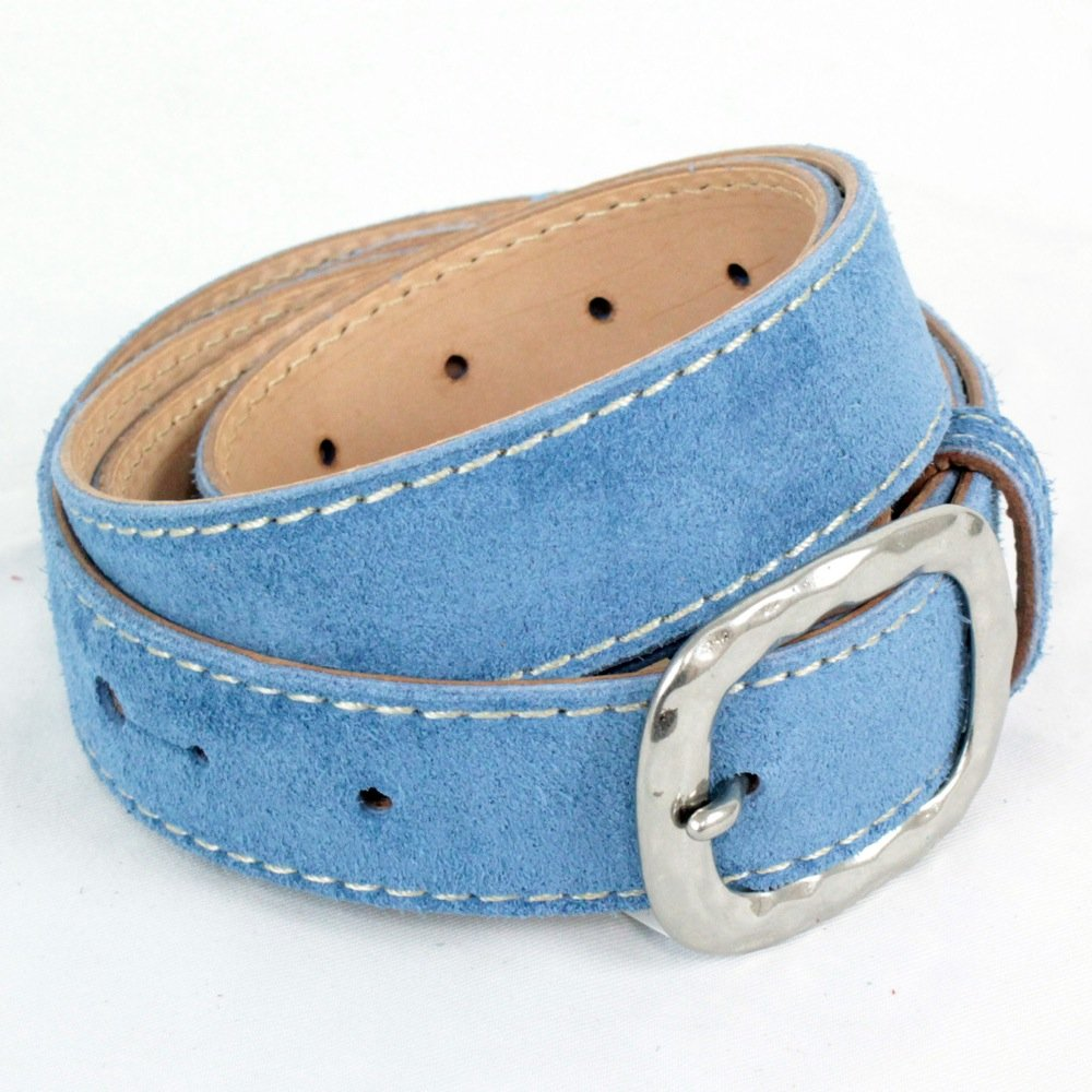 KAMINARI K-GLS03SB Velor Leather Strap   B0196I8WF6, スリーアール a4b5b1e1