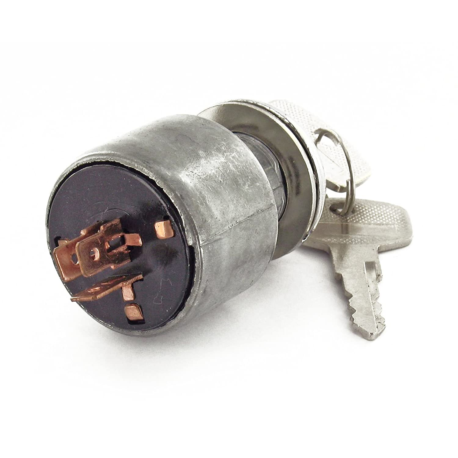 Nissan 25150-L1806 Ignition Starter Switch by Nissan