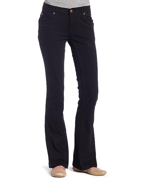 Amazon.com: Dickies - Pantalón de lona para mujer, corte ...