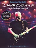 Remember That Night: Live At The Royal Albert Hall [(special edition)]