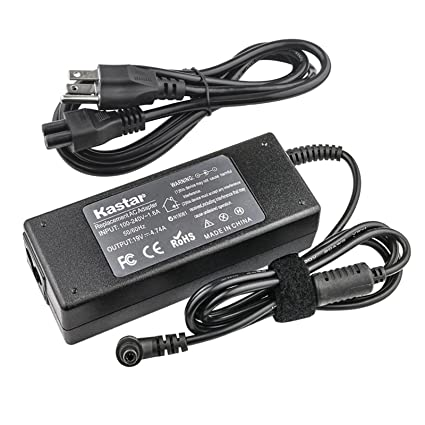 Amazon.com: Kastar Replacement Power Supply AC Adapter Laptop