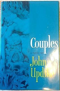 Couples John Updike 9780006812999 Amazon Books
