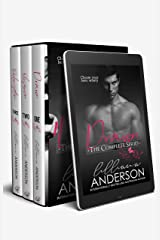 Drawn: The Complete Series (Drawn Series) Kindle Edition