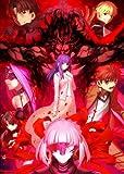 【早期予約特典あり】劇場版「Fate/stay night [Heaven's Feel] II.lost butterfly」(完全生産限定版) [Blu-ray](ジャケットイラスト使用A3クリアポスター付き)