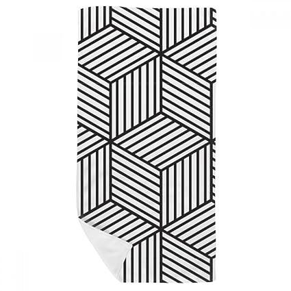 Amazon.com DIYthinker Simple Line Art Grain Illustration