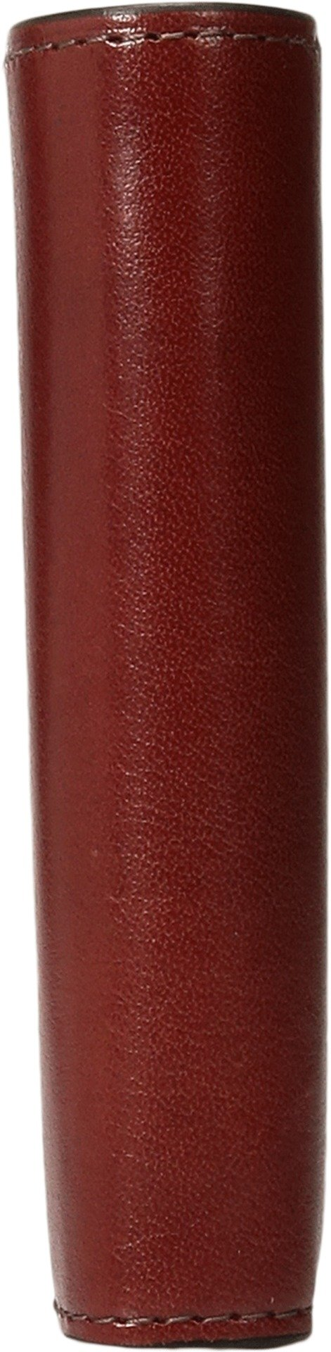 Bosca Men's Old Leather Collection - Eight-Pocket Deluxe Executive Wallet w/Passcase (Cognac) by Bosca (Image #3)