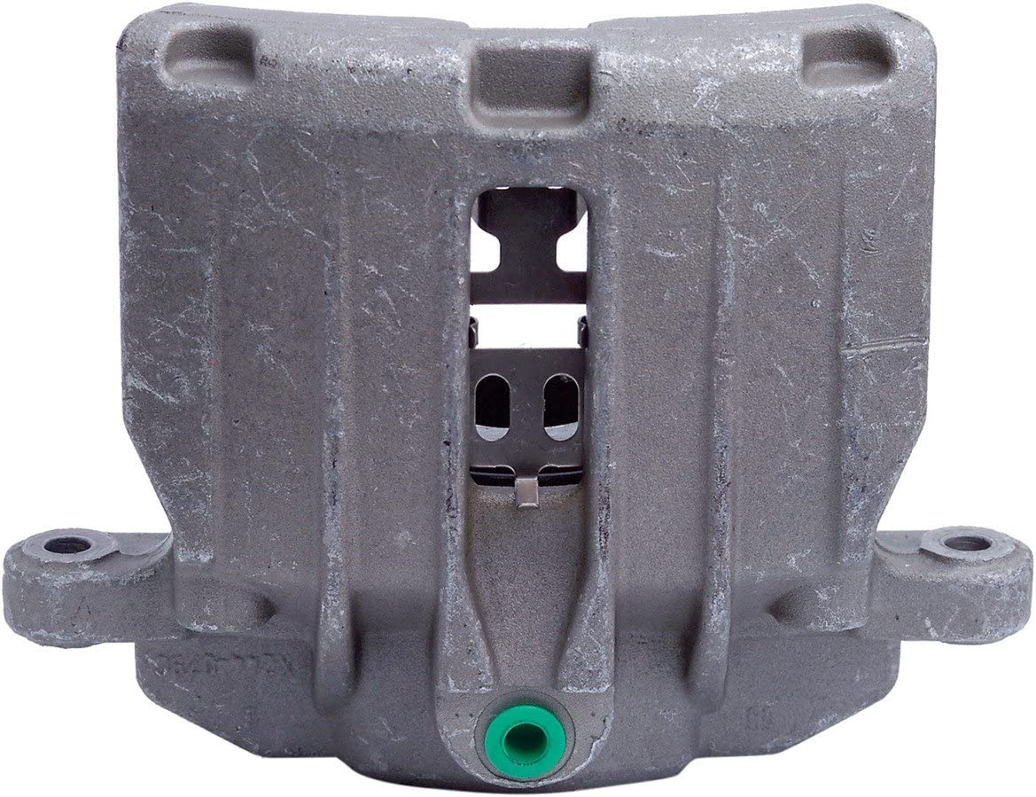 Unloaded Cardone 18-4727 Remanufactured Domestic Friction Ready Brake Caliper