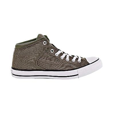 046de7262bea34 Converse Chuck Taylor All Star High Street H Unisex Mens Shoes Surplus Black  161517f