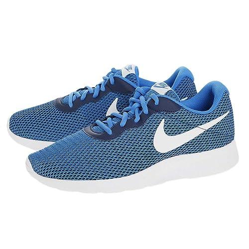Nike Tanjun Se, Zapatillas de Trail Running para Hombre: Nike: Amazon.es: Zapatos y complementos