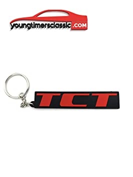 youngtimersclassic Llavero Peugeot 205 TCT: Amazon.es: Coche ...