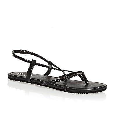 Schuhe - Sandalette SALSA - black, Größe:36 Billabong