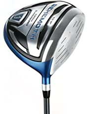Intech Golf Illegal Non-Conforming Extra Long Distance Oversized Behemoth 520cc Driver